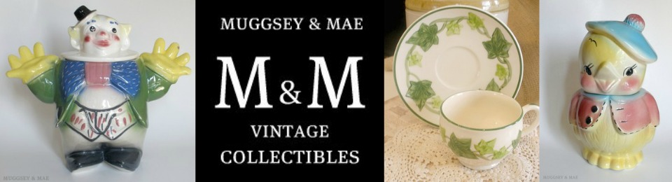 Muggsey & Mae Vintage Collectibles
